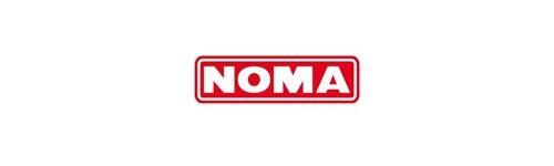 Palier et axe de lame AMF - DYNAMARK - NOMA