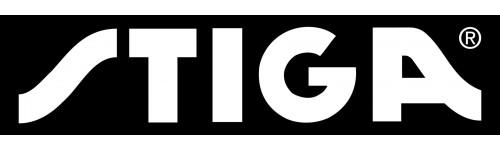 Palier et axe de lame STIGA