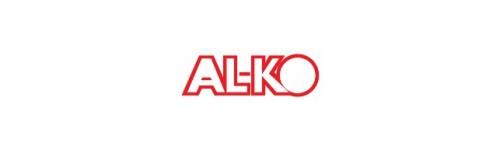 Moyeu et support de lame ALKO