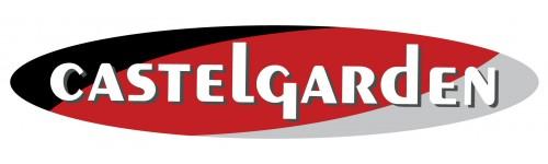 Moyeu et support de lame CASTELGARDEN MAC GARDA