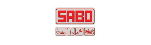 Vis et accessoire de lame SABO