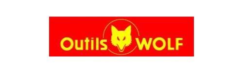 Vis et accessoire de lame WOLF