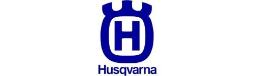 Echappement HUSQVARNA