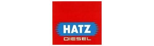 Filtre à air moteur HATZ