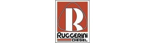 Filtre à huile RUGGERINI
